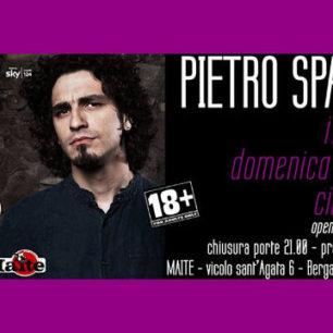 Pietro Sparacino - Maite Bergamo Alta Socila Club
